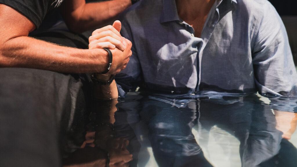 Pastor Chris Aguilar
